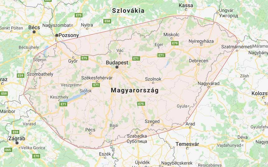 map-Awak-Mobilgarázs-Magyarország